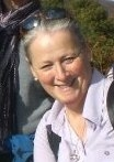 Alison Sedgwick