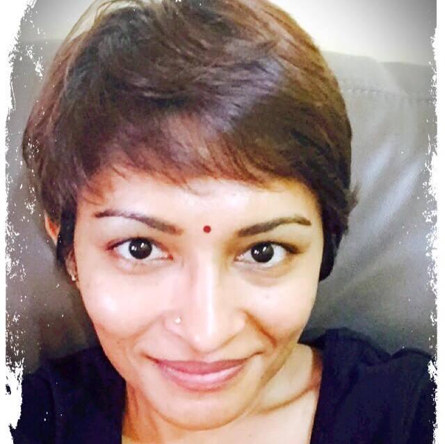 Vijaya Sangaran Kutty
