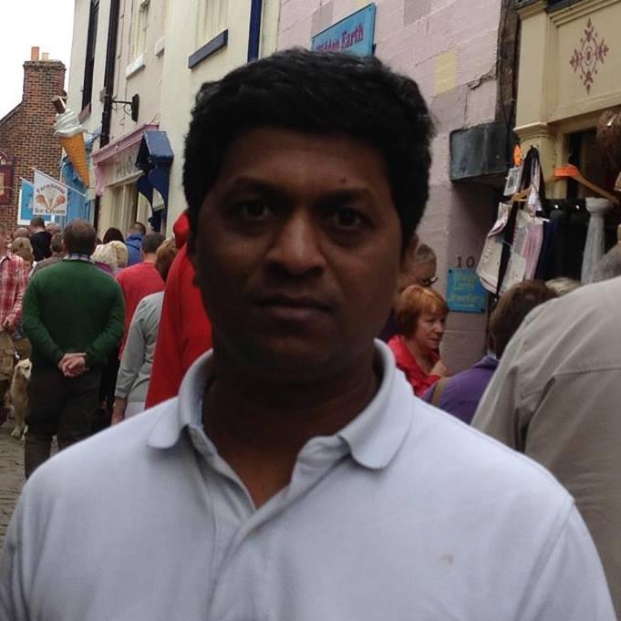 Kishore Walanju