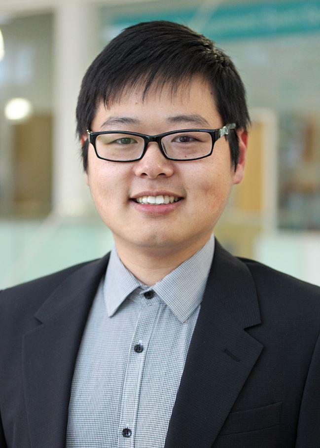 Xichen Wang