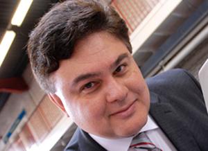 Dr George Aggidis