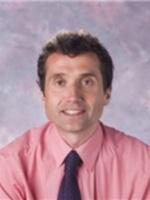 Professor Malcolm Joyce