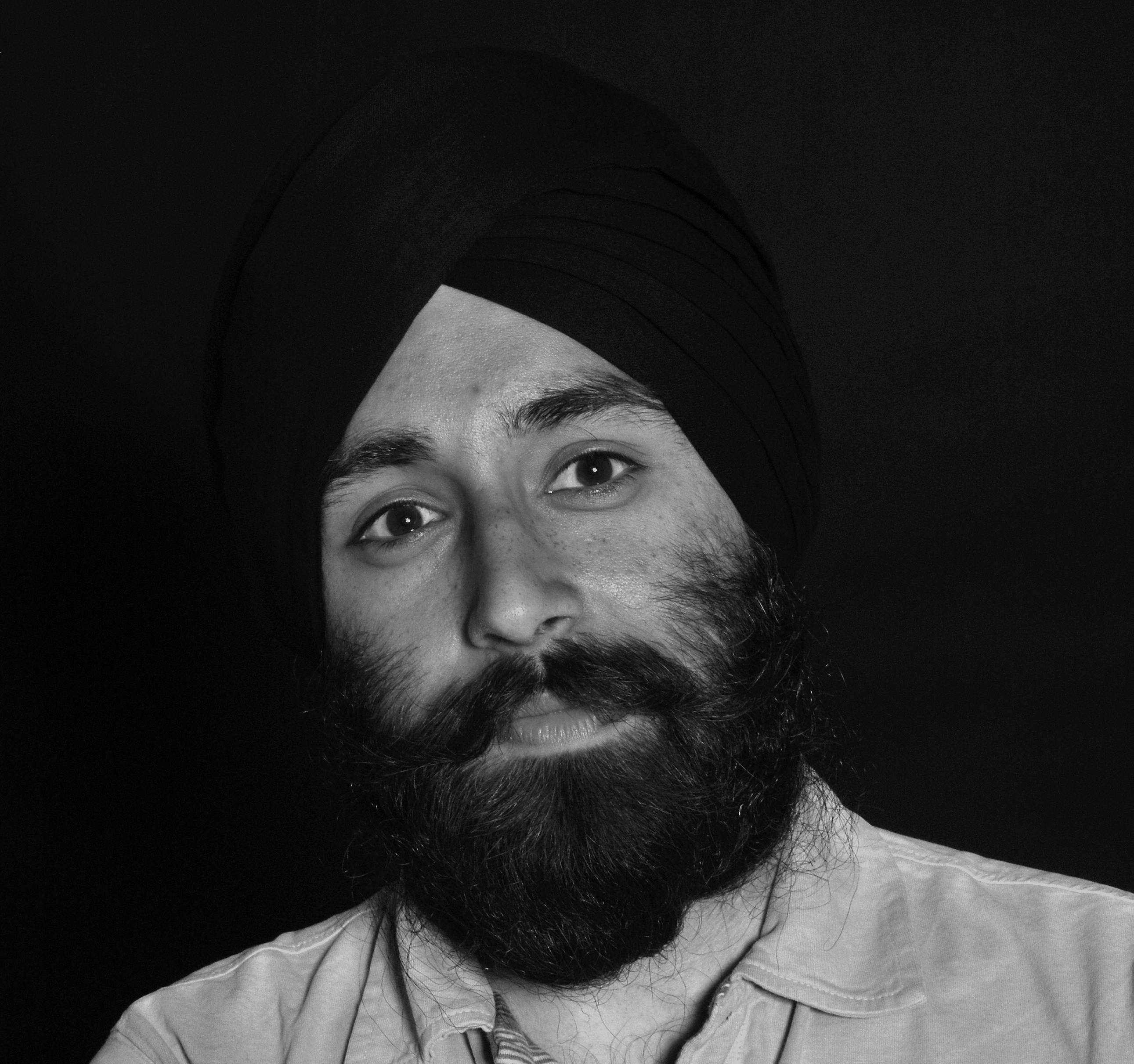 Tajinder Hayer