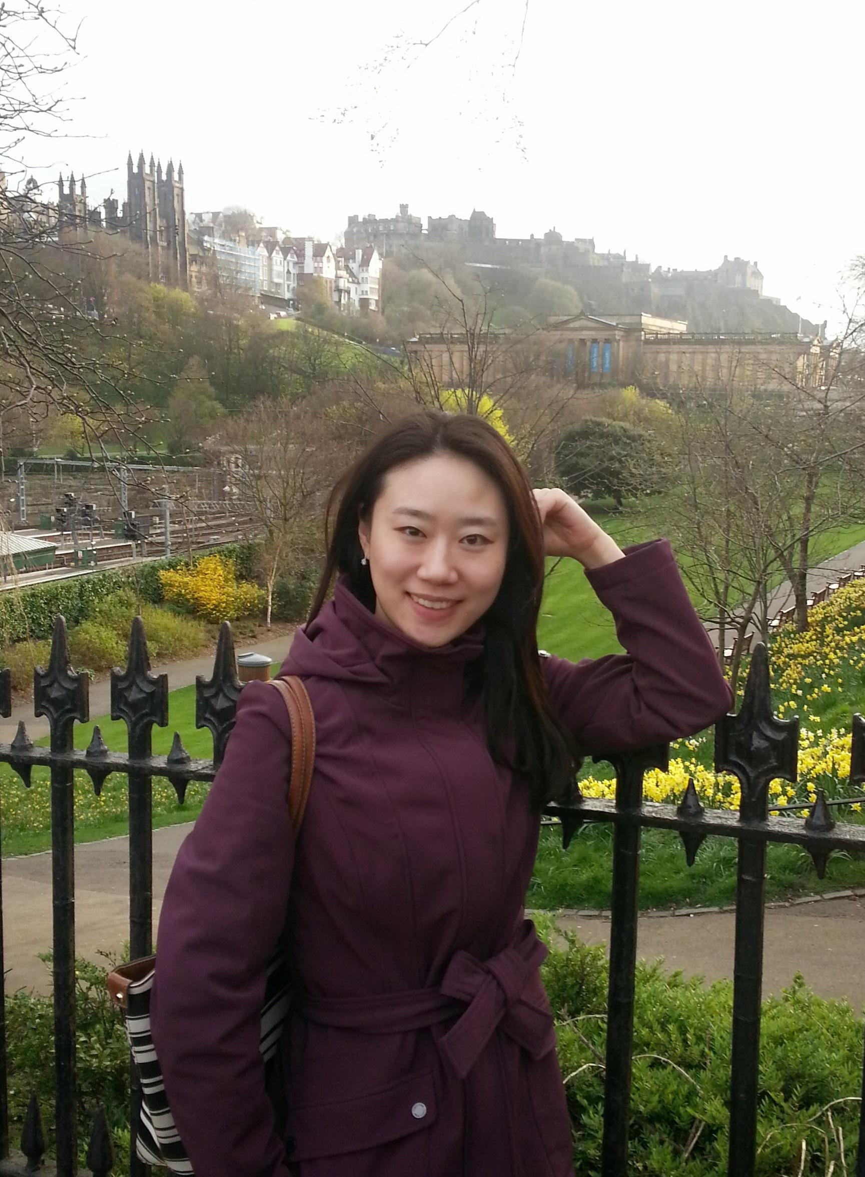 Kyungmee Lee