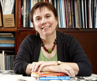 Professor Kim Knott