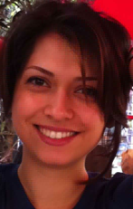 Azadeh Khaleghi