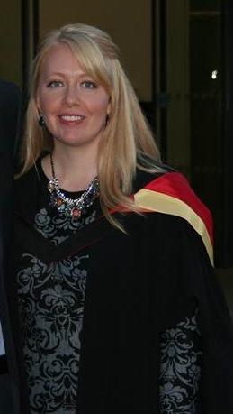 Amanda Ordish