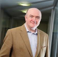Professor Tony McEnery