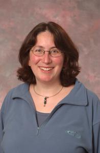 Dr Jackie Pates