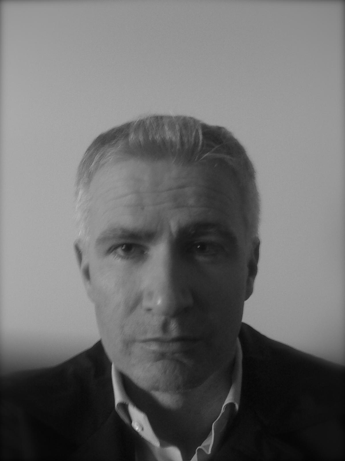 Arthur Bradley