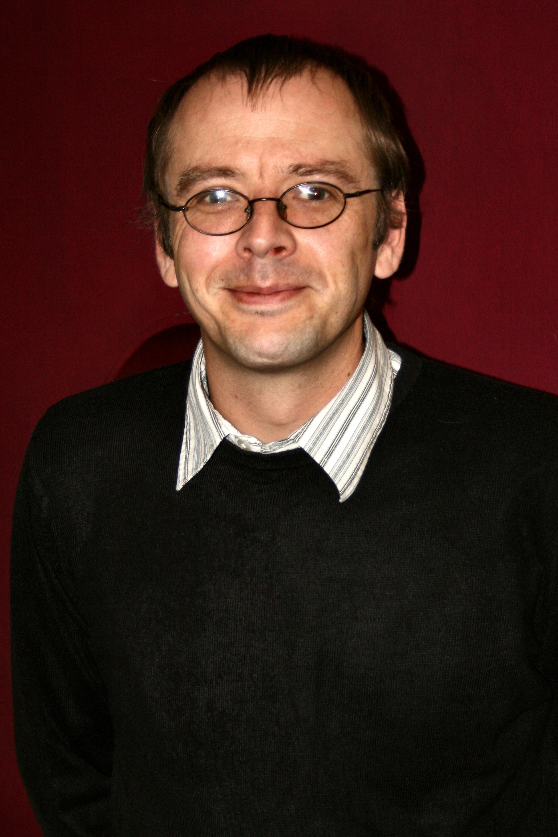 Ian Nickson