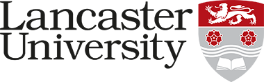 Lancaster University logo