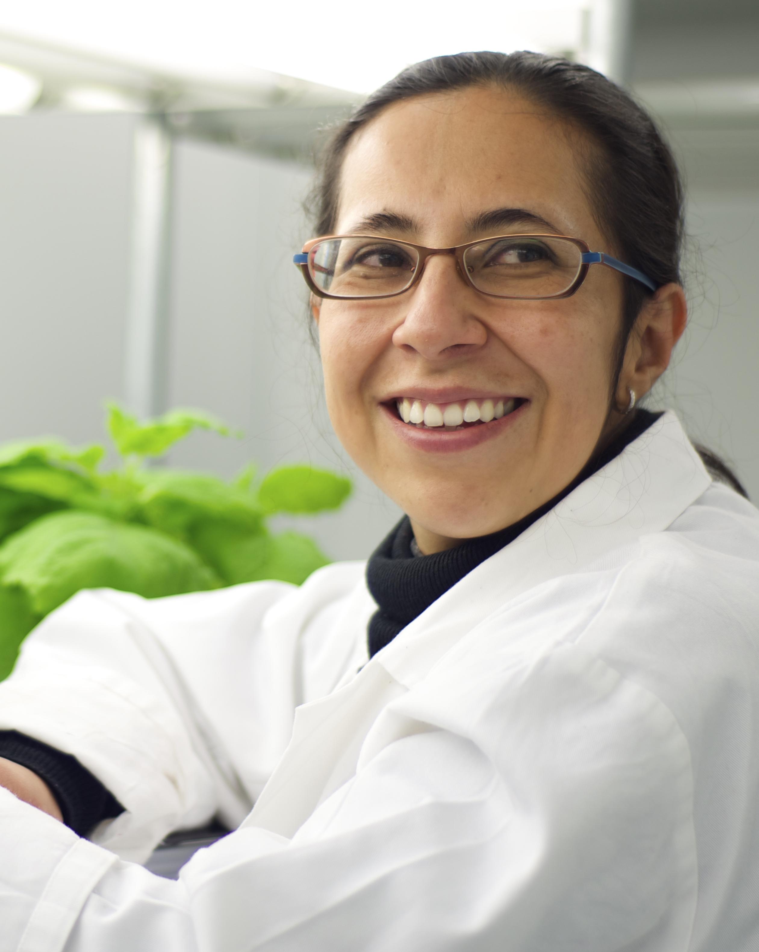 Gabriela Toledo-Ortiz