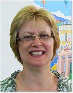 Jill Johnes