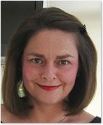 Gillian Parry