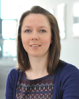 Alexandra Gormally