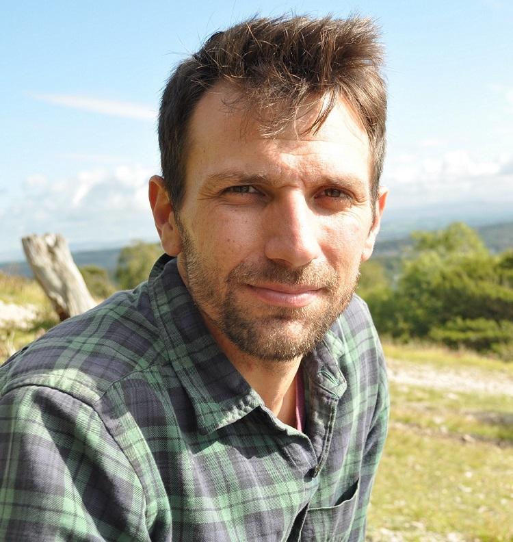 Paul Cambre