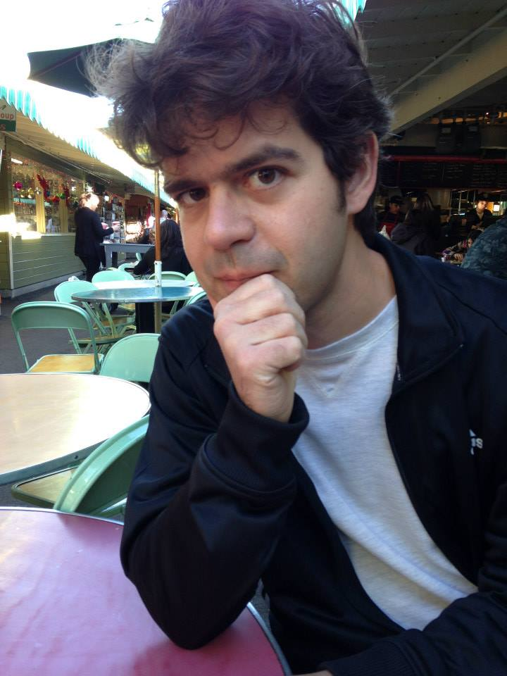 Leandro Soriano Marcolino