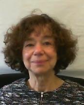 Judith Harwin