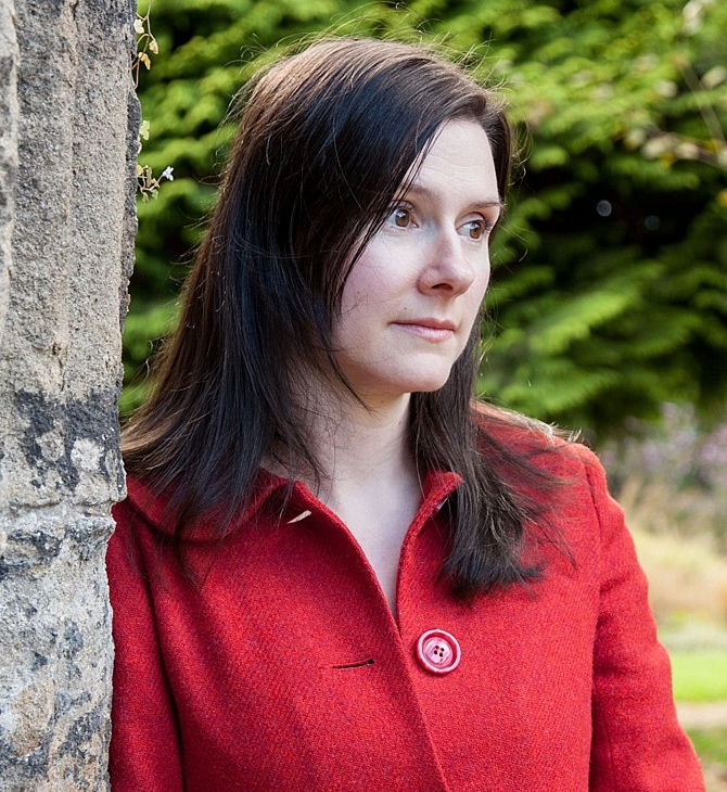 Fiona Edmonds