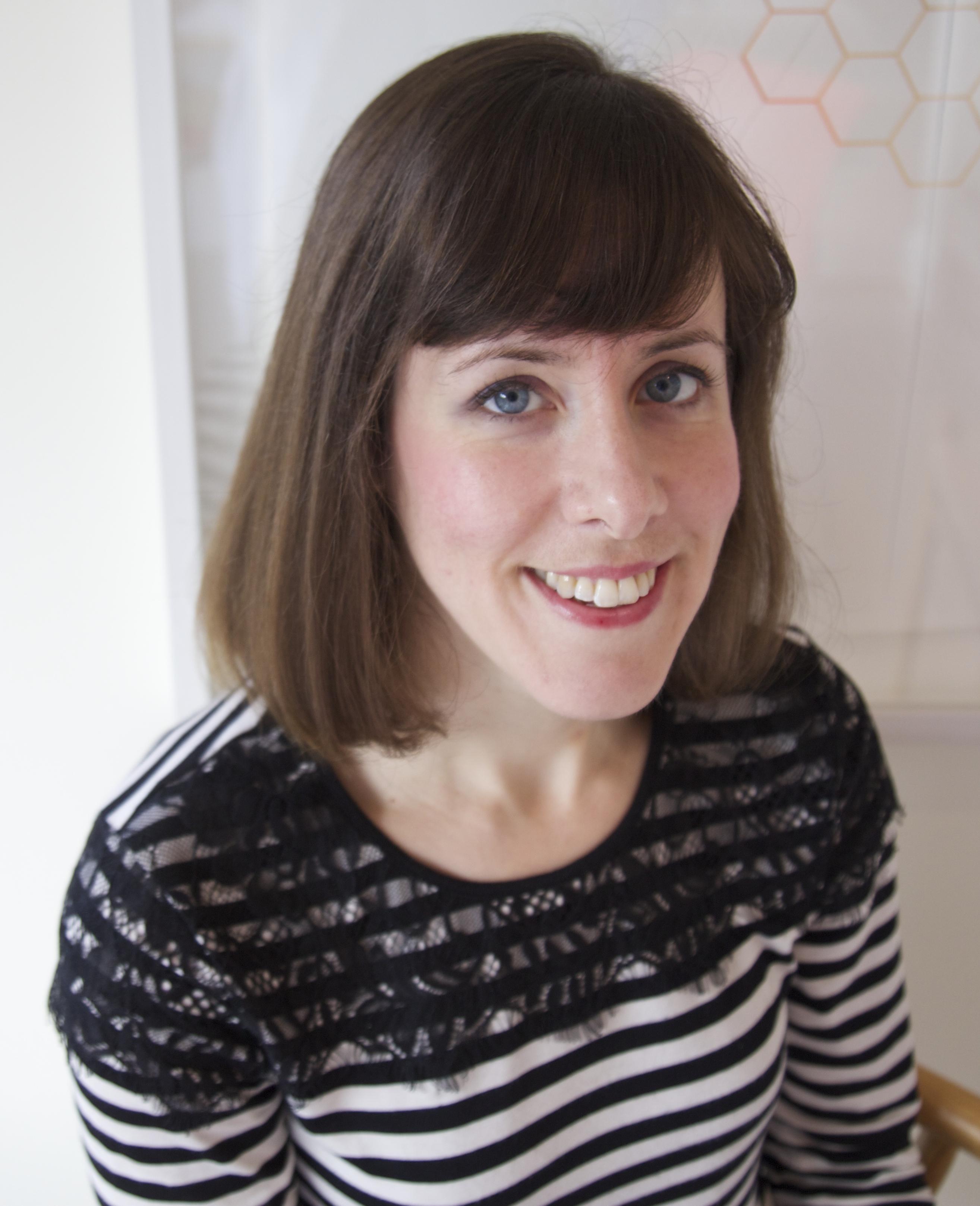 Louise Elstow