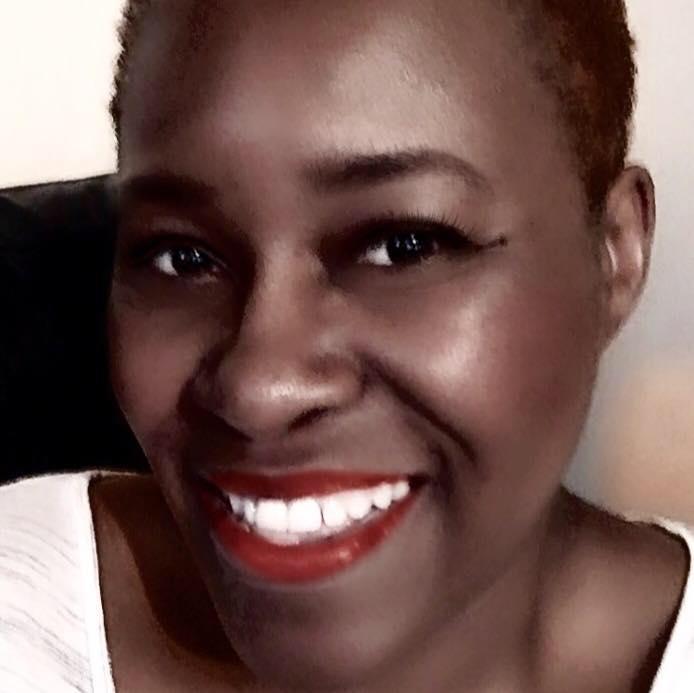 Constance Mbassi Manga