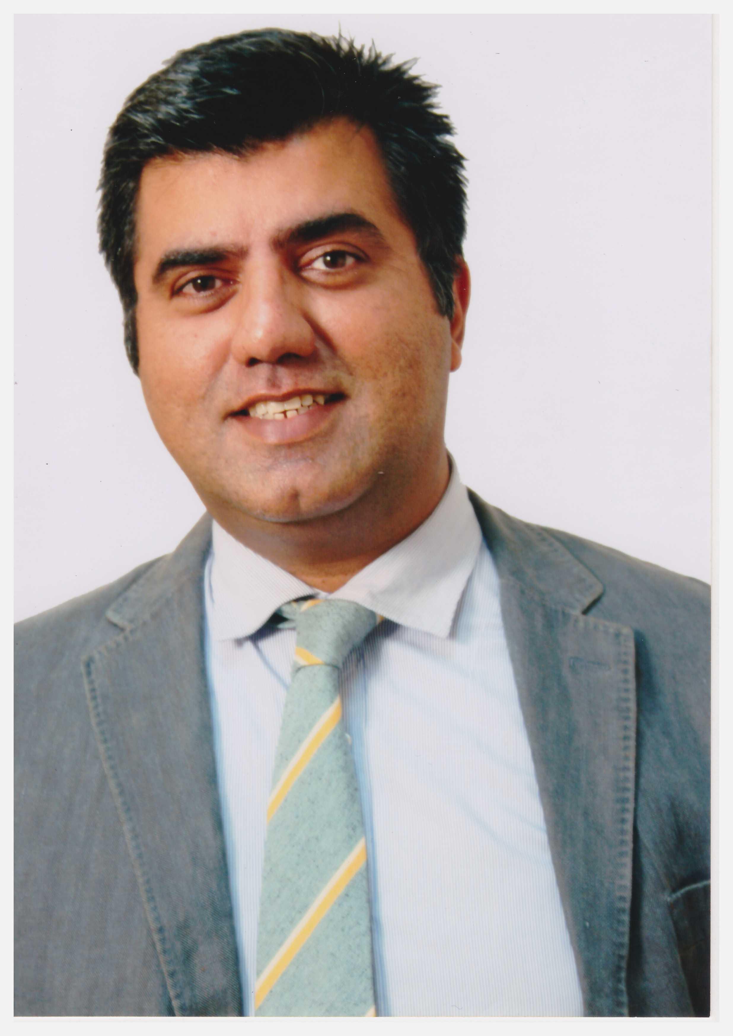 Hussein Faruque Aly