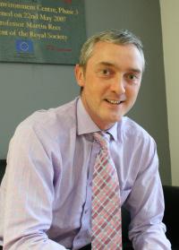Michael Entwistle