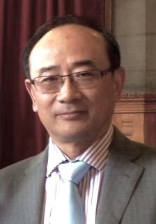 Jianqiao Ye
