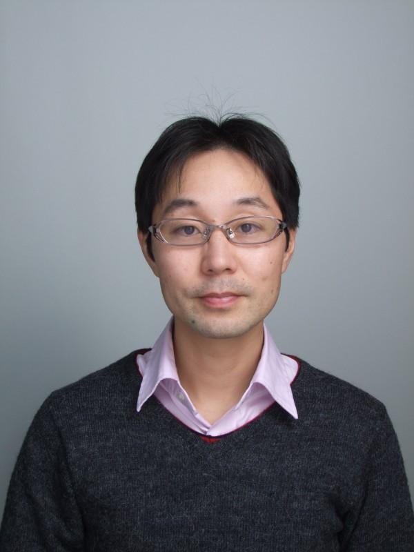 Naoki Kabeya