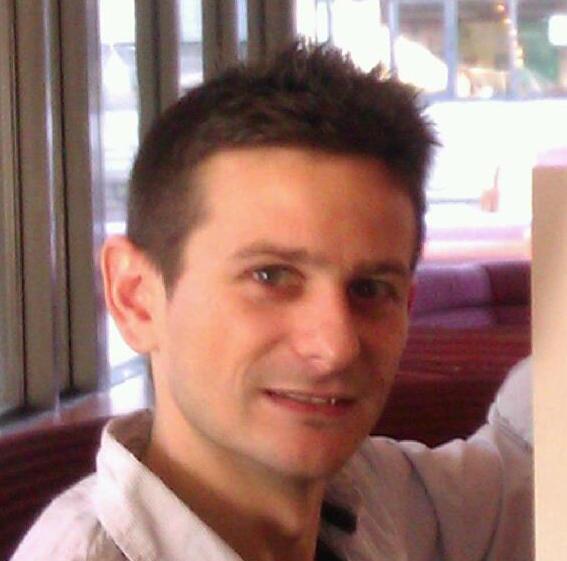 Fernando Iglesias Suarez