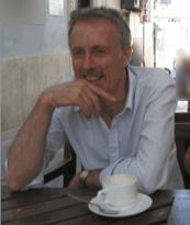 Philip Pedley