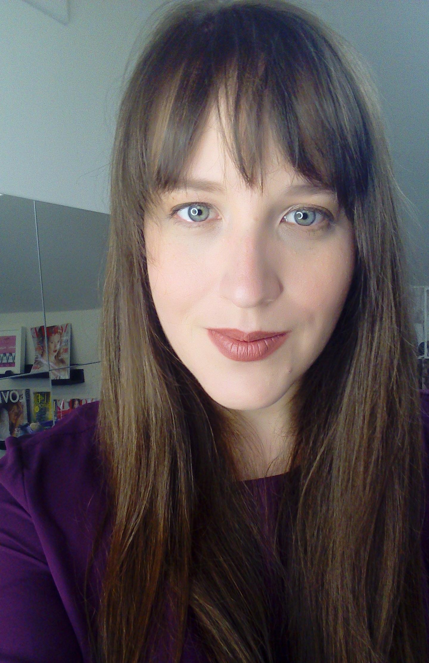 Sarah Carter-Walshaw