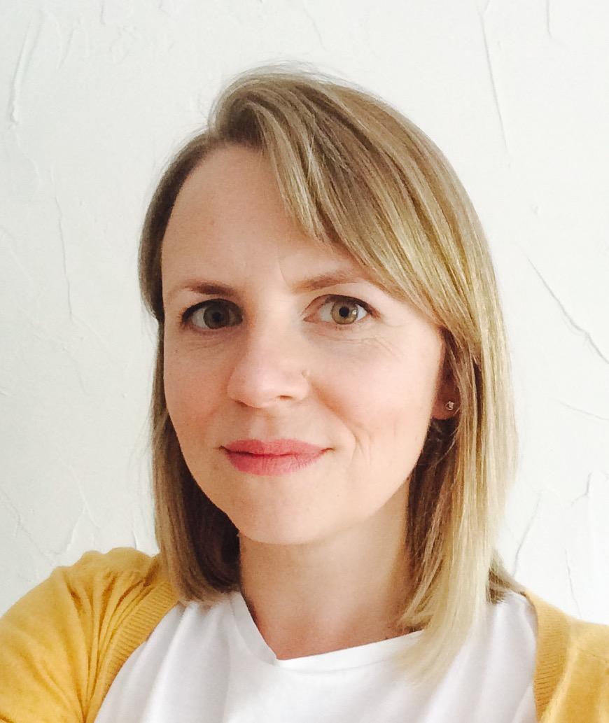Victoria Reay