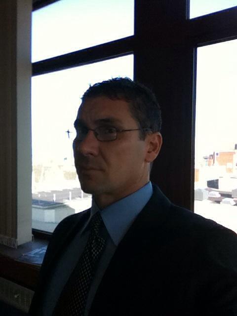 Riccardo Degl'Innocenti