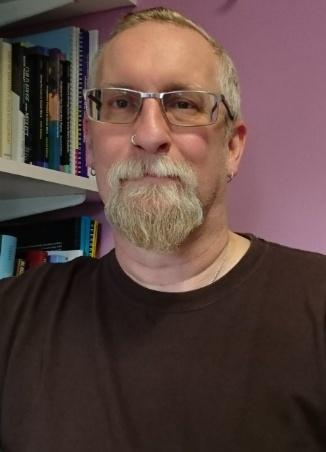 David Pedder