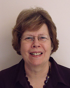Linda Machin