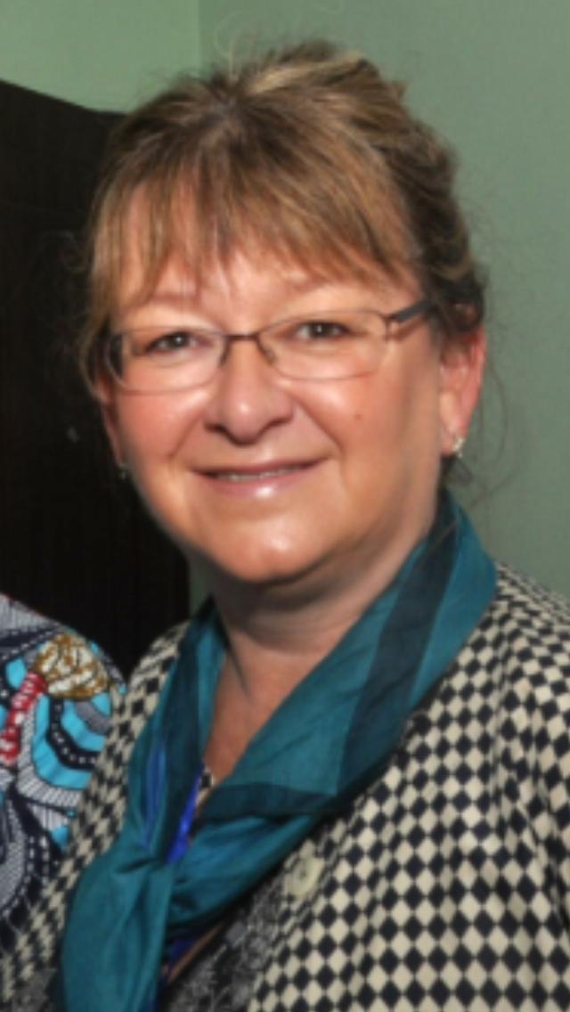 Ruth Alcock