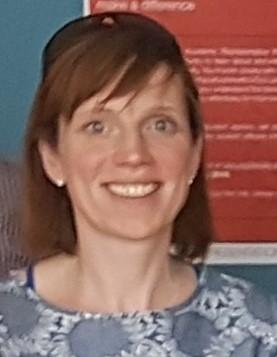 Naomi Fisher