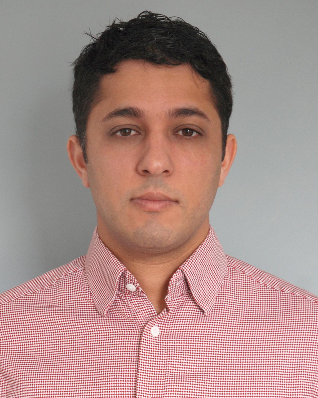 Raouf Abozariba