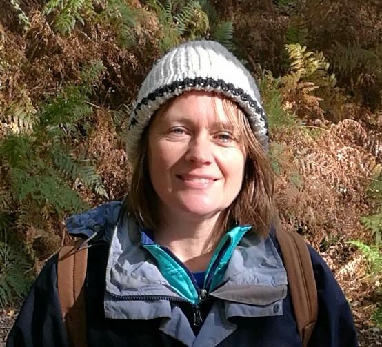 Joann Wilkinson