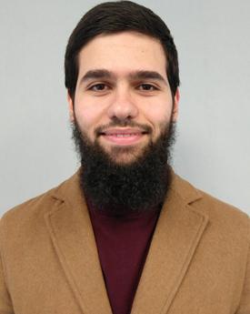 Mohammed Bouaddis