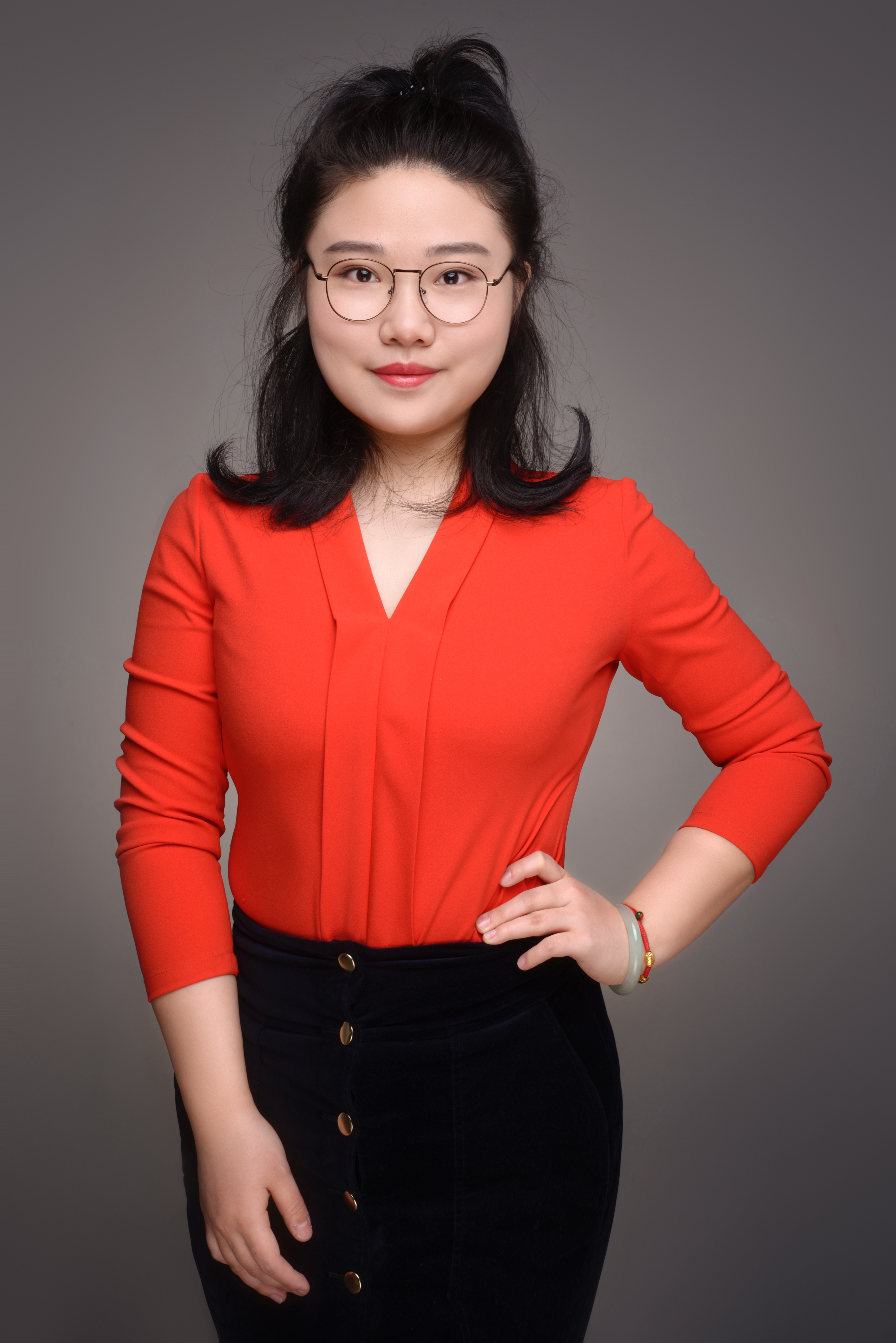 Sherry Luo