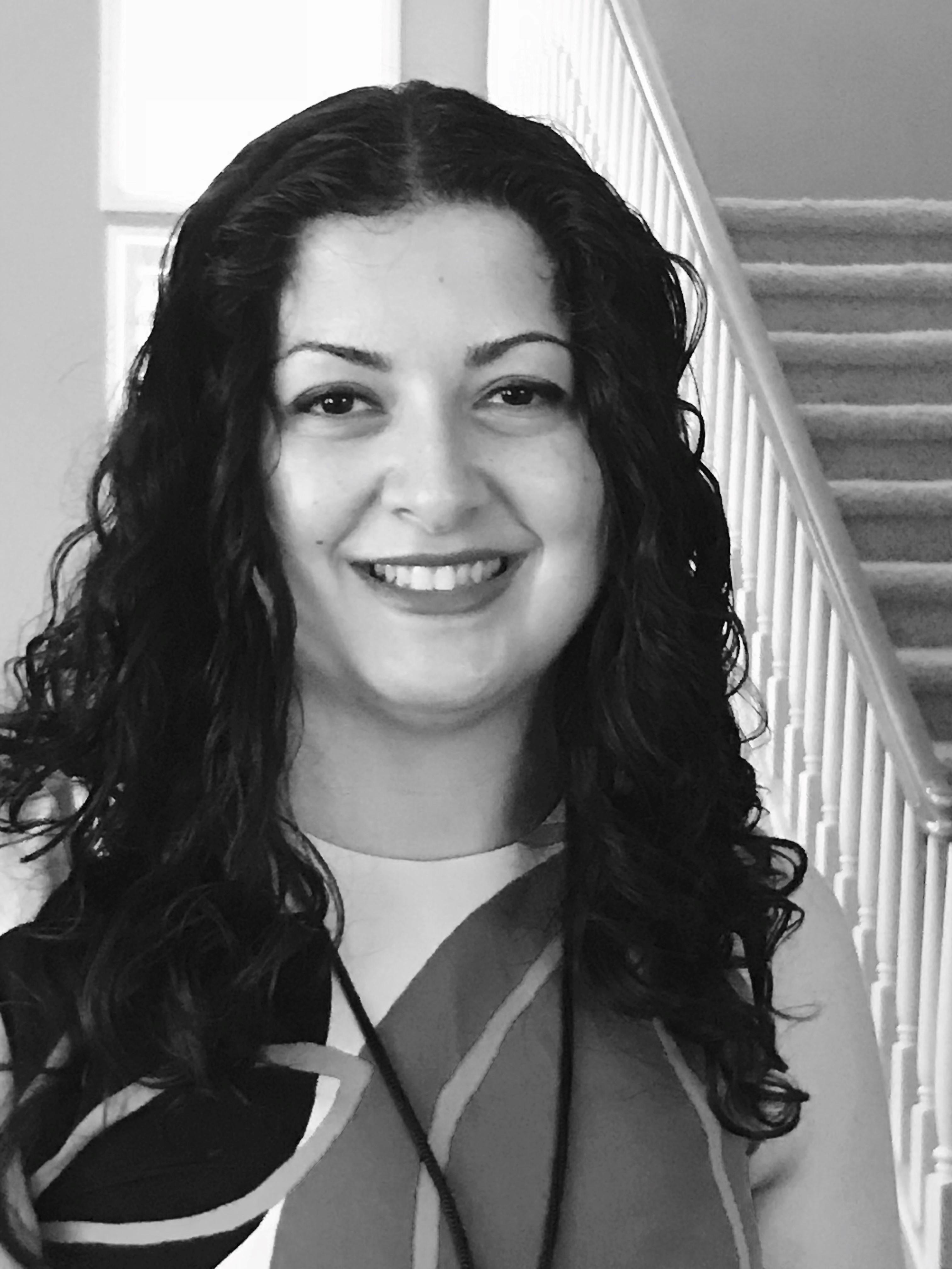Maryam Ghorbankarimi