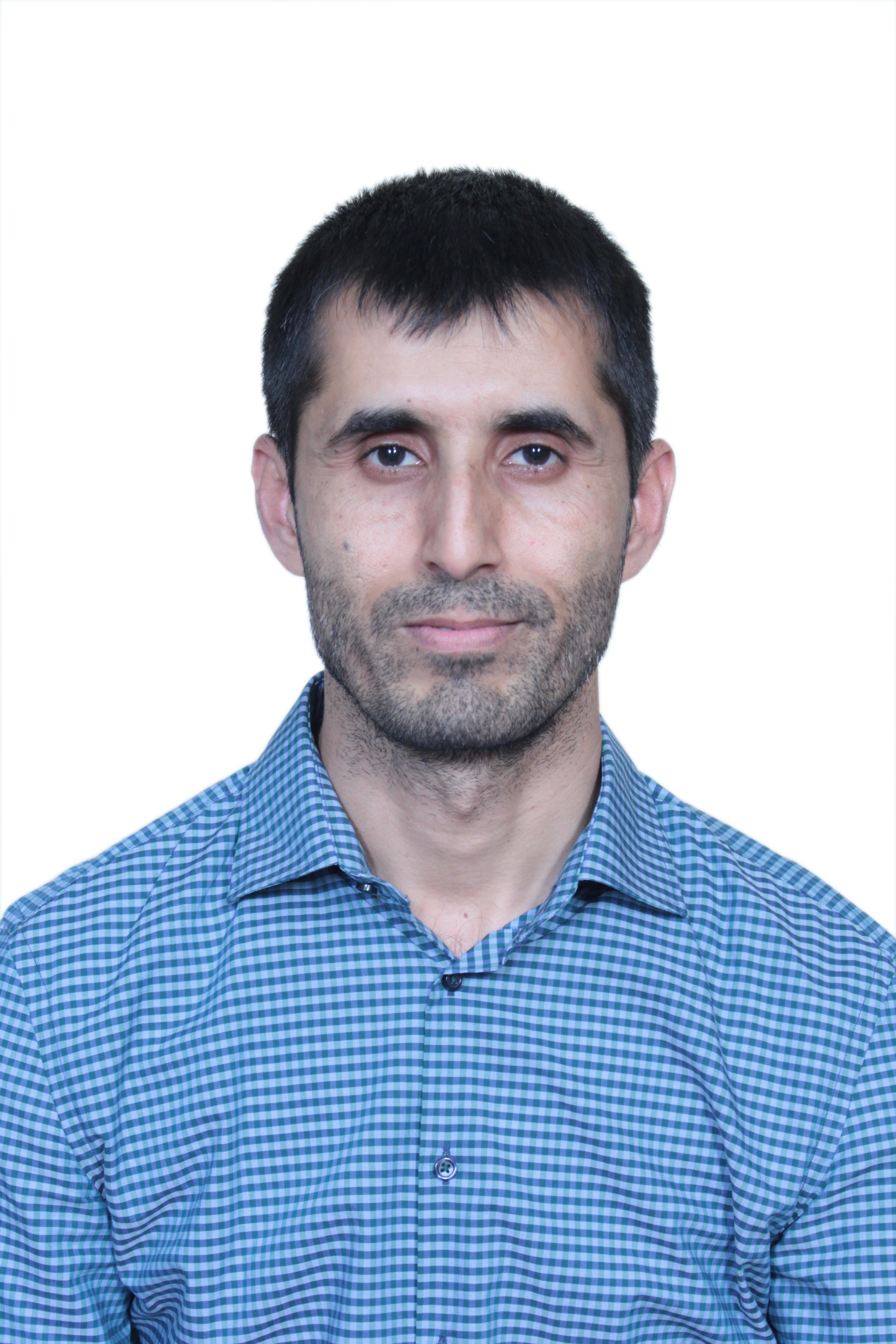Izhar Ullah