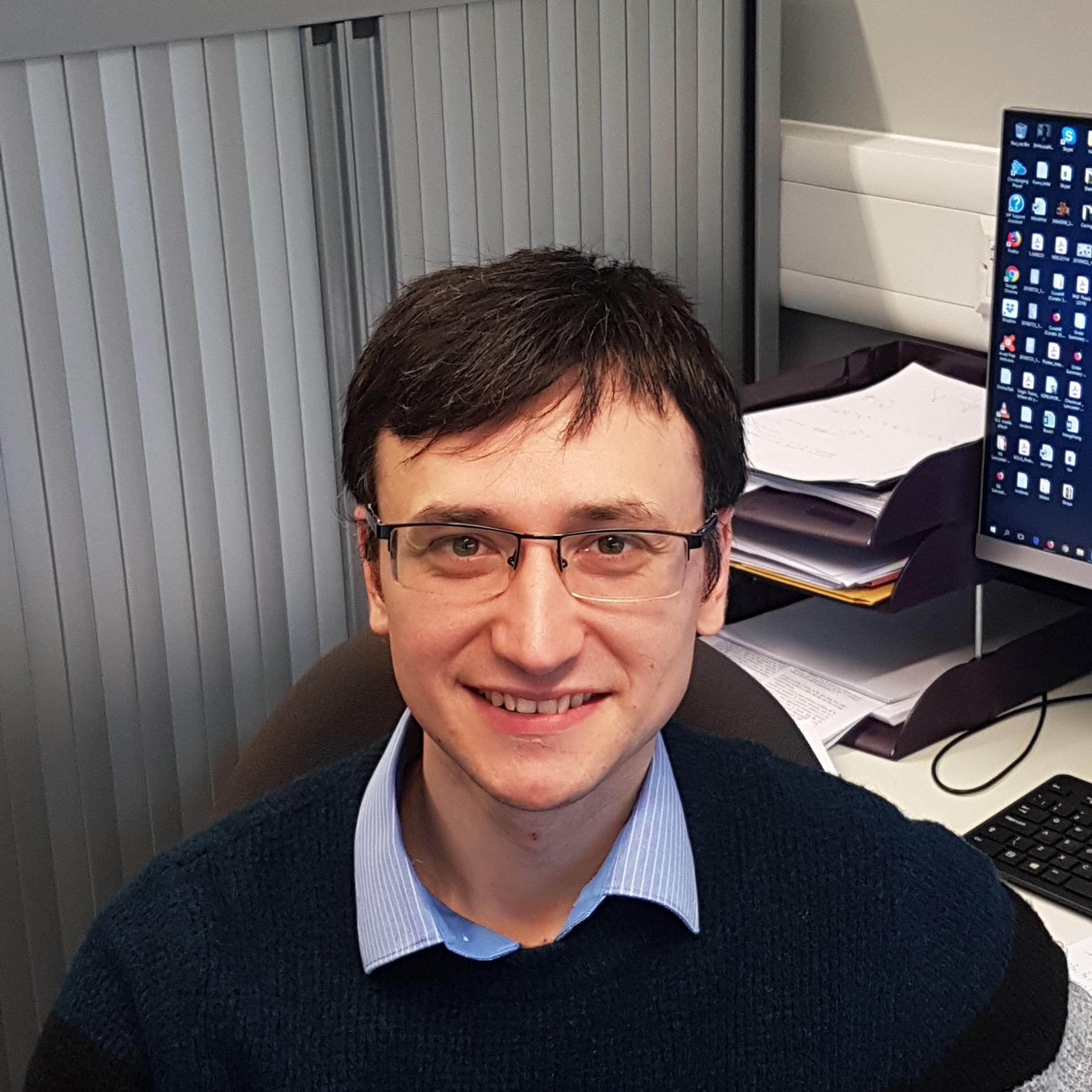 Bogdan Galilo
