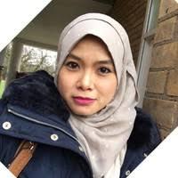 Irni Khairuddin