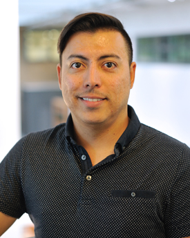 Alejandro Perdomo Lopez