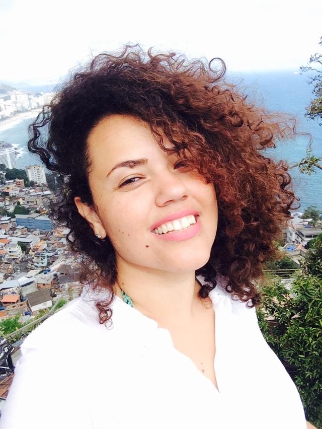 Luciana Barbosa