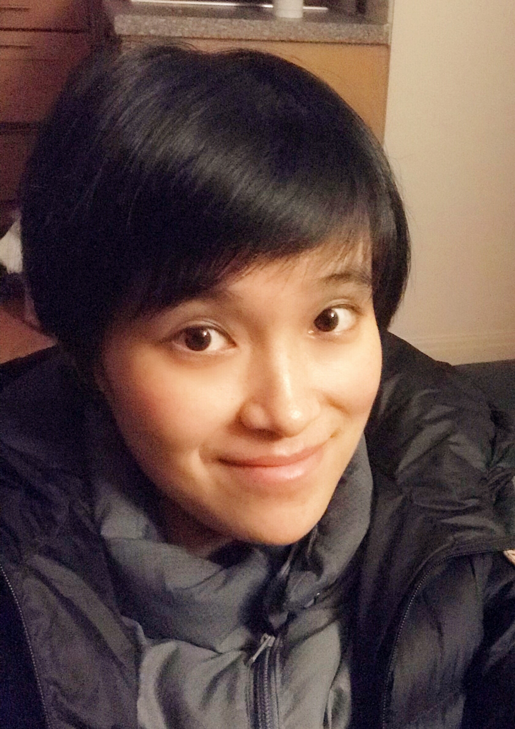 Diansha Wang